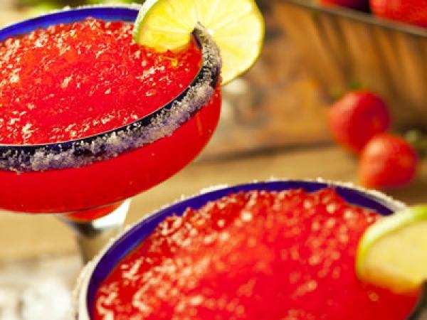 Carlos Classic Margaritas