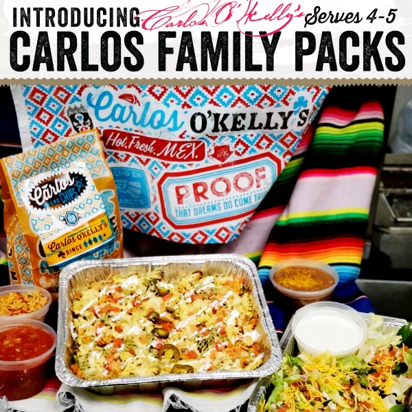 Family-Pack Meals