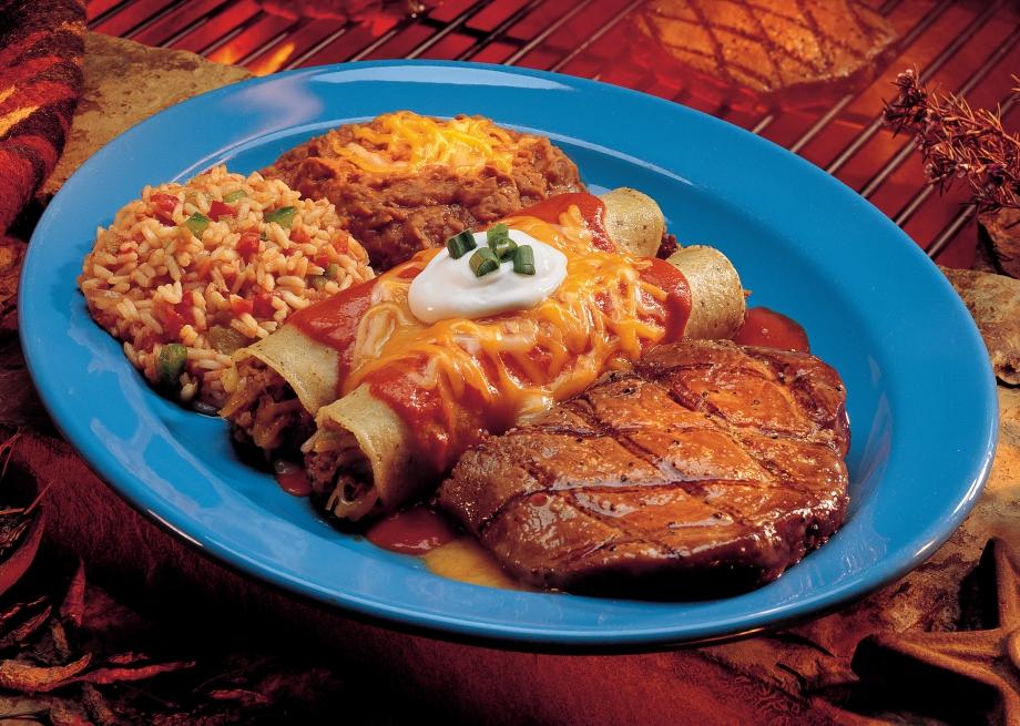 Mexican Food In Amarillo Texas